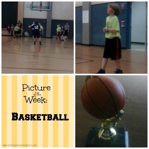 PicMonkey Collage basketball