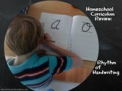 Rhythm of Handwriting 2